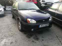 FORD FIESTA BERLINA 1.8 Diesel CAT