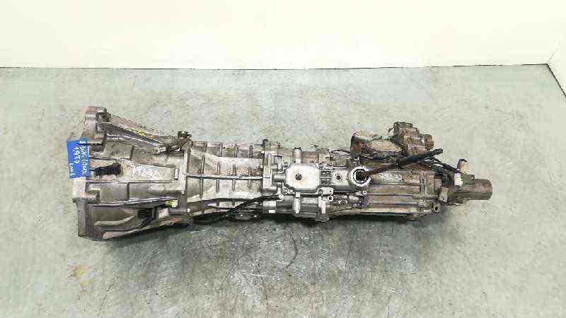 CAJA CAMBIOS SUZUKI GRAND VITARA JB (JT) 1,9 Ltr. DDIS JLX-E 5-türig  1.9 DDiS Turbodiesel (129 CV) |   0.05 - ..._img_0