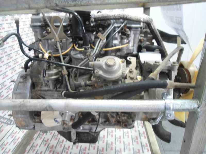 MOTOR COMPLETO LAND ROVER DISCOVERY (SALLJG/LJ) TDi (3-ptas.)  2.5 Turbodiesel (113 CV)     01.90 - 12.99_img_3