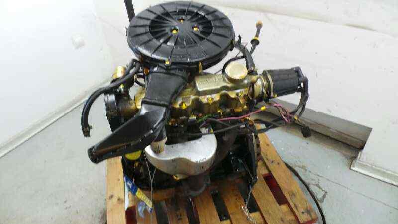 MOTOR COMPLETO OPEL KADETT E GL Berlina  1.6  (82 CV)     06.86 - ..._img_0