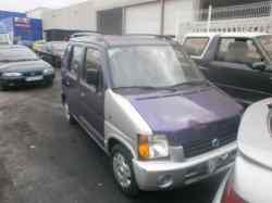 suzuki wagon r+ sr (em) 1.0   (65 cv) 1998-1998  JSAEMA61S00