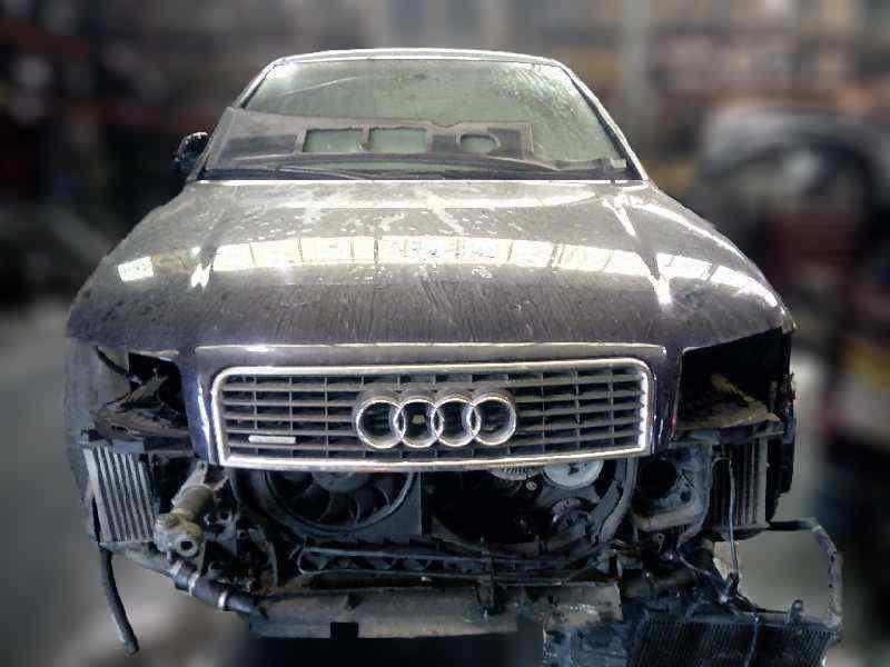 AUDI A4 BERLINA (8E) 2.5 TDI Quattro (132kW)   (180 CV) |   12.00 - 12.04_img_0