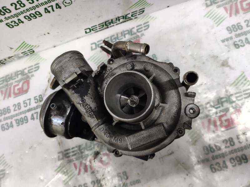 TURBOCOMPRESOR RENAULT LAGUNA II (BG0) Authentique  1.9 dCi Diesel FAP (131 CV) |   0.01 - ..._img_0