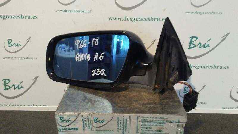 RETROVISOR IZQUIERDO AUDI A6 AVANT (4B5) 2.5 TDI   (150 CV) |   02.98 - 12.01_img_0