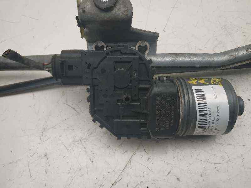 MOTOR LIMPIA DELANTERO AUDI A4 AVANT (8E) 2.5 TDI (114kW)   (155 CV) |   05.01 - 12.02_img_0
