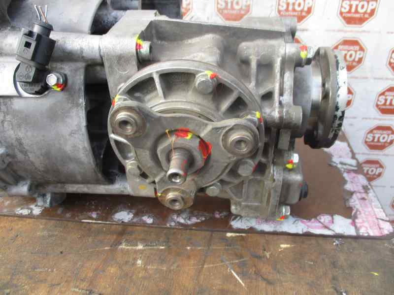 CAJA CAMBIOS SEAT LEON (1M1) Sport 4X4  1.8 20V Turbo (180 CV) |   01.00 - 12.02_img_5
