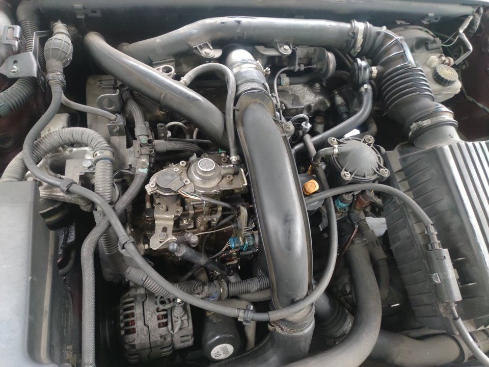DEPOSITO EXPANSION PEUGEOT 406 BERLINA (S1/S2) SLDT  1.9 Turbodiesel CAT (90 CV) |   08.95 - 12.98_img_3