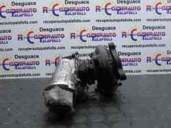 turbocompresor saab 9-3 coupé 2.2 tid s (116 cv) 1999-
