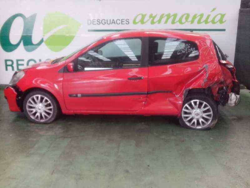 MANDO ELEVALUNAS DELANTERO IZQUIERDO  RENAULT CLIO III Confort Dynamique  1.5 dCi Diesel (106 CV) |   09.05 - 12.06_img_5