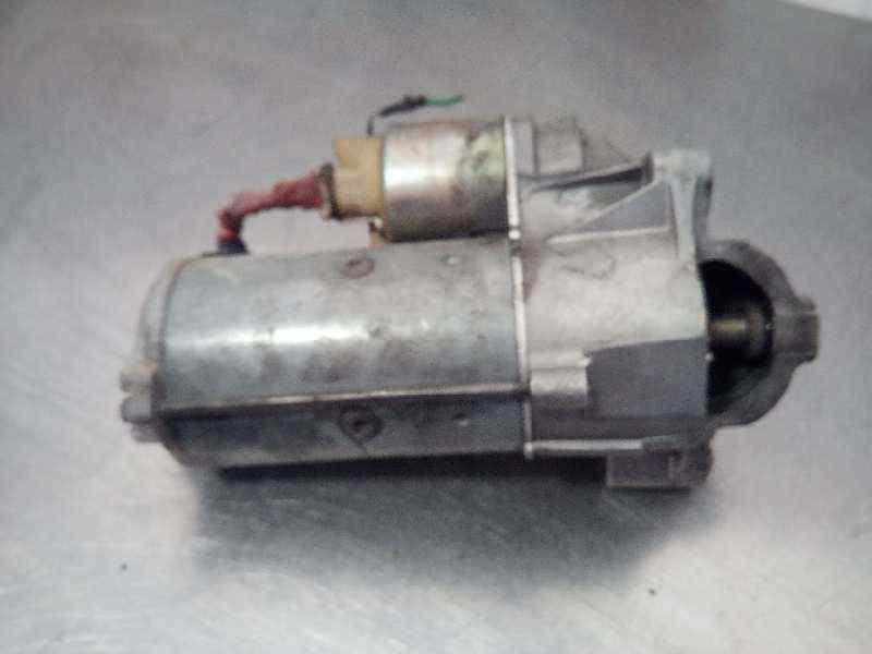 MOTOR ARRANQUE RENAULT LAGUNA II (BG0) Dynamique  1.9 dCi Diesel (120 CV) |   03.01 - 12.05_img_3