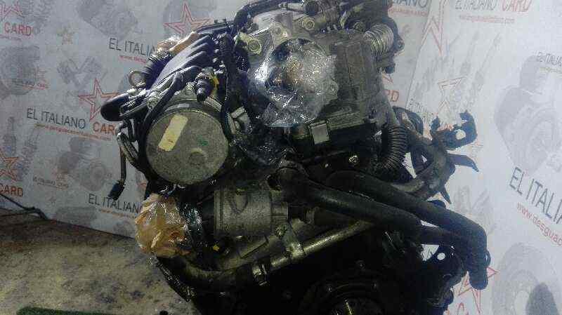 MOTOR COMPLETO FIAT GRANDE PUNTO (199) 1.9 8V Multijet Emotion   (120 CV) |   09.05 - 12.07_img_4