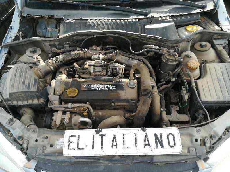 CENTRALITA MOTOR UCE OPEL COMBO (CORSA C) Familiar  1.7 16V DTI CAT (Y 17 DT / LR6) (75 CV)     01.03 - 12.04_img_3