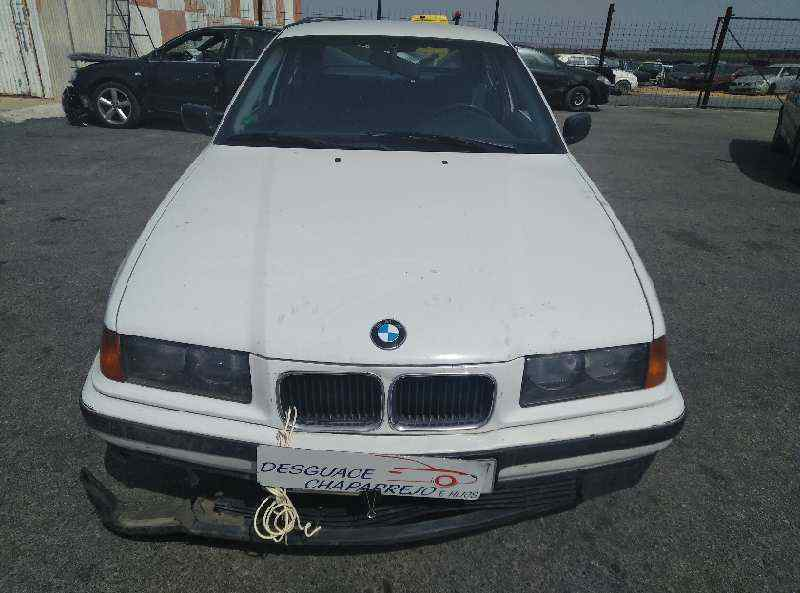 CAJA MARIPOSA BMW SERIE 3 COMPACTO (E36) 316i  1.6 CAT (102 CV) |   04.94 - 12.99_img_4