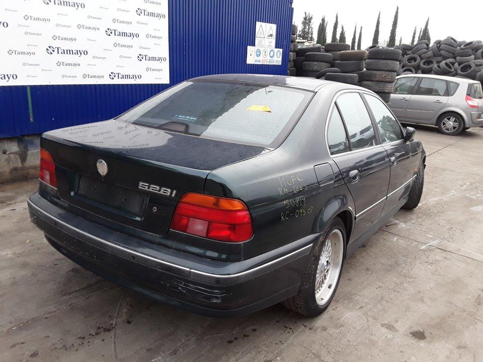 BMW SERIE 5 BERLINA (E39) 528i  2.8 24V CAT (193 CV) |   09.95 - 12.00_img_2