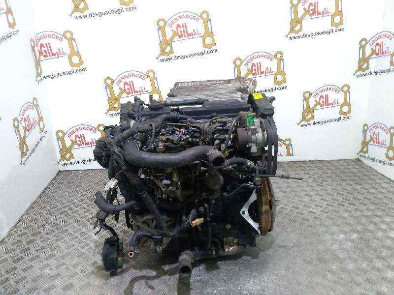 MOTOR COMPLETO MAZDA 626 BERLINA (GE) GLX  2.0 Comprex Diesel (75 CV)     08.91 - ..._img_0