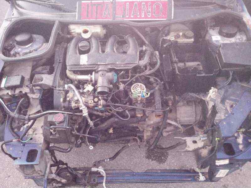 PEUGEOT 206 BERLINA XR  1.9 Diesel (69 CV) |   06.98 - 12.02_img_0