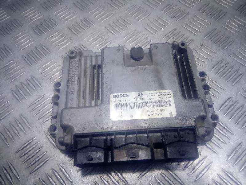 CENTRALITA MOTOR UCE RENAULT MEGANE II BERLINA 3P Confort Authentique  1.9 dCi Diesel (120 CV)     07.02 - 12.05_img_0