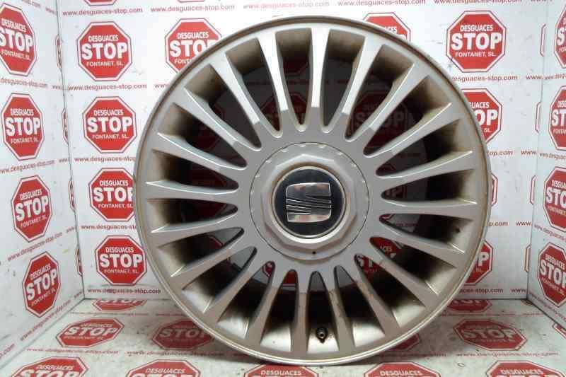 LLANTA SEAT LEON (1M1) Sport 4X4  1.8 20V Turbo (180 CV) |   01.00 - 12.02_img_0