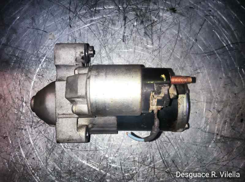 MOTOR ARRANQUE CITROEN C3 Business  1.4 HDi (68 CV) |   04.10 - 12.11_img_1
