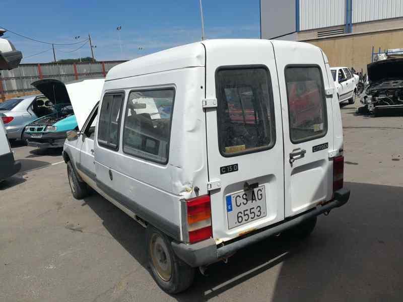 CITROEN C15 D Familiale  1.8 Diesel (161) (60 CV) |   06.86 - ..._img_0