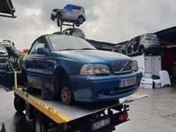 volvo c70 cabriolet 2.4 t   (193 cv) 1999-2002 B5254T YV1NC56C6XJ