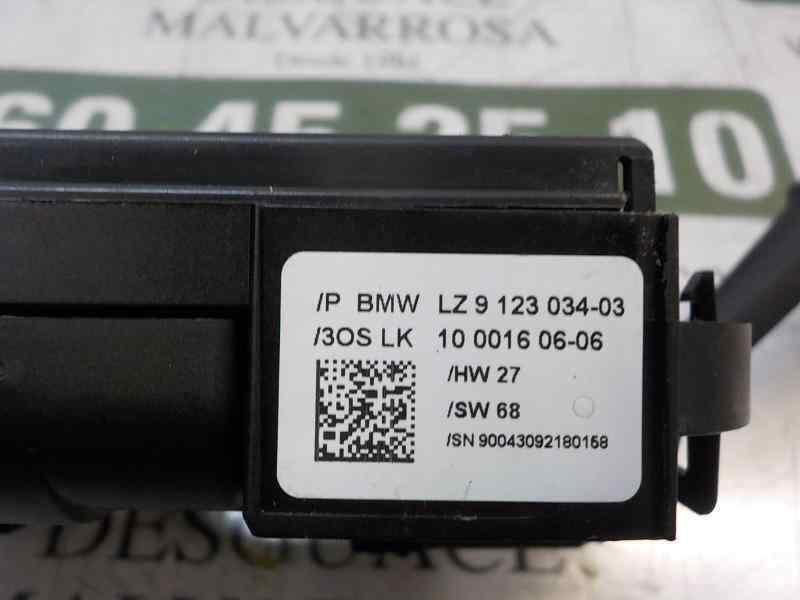 MANDO INTERMITENTES BMW SERIE 1 BERLINA (E81/E87) 118d  2.0 16V Diesel CAT (122 CV)     05.04 - 12.07_img_2