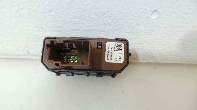 INTERRUPTOR PEUGEOT 508 SW GT  2.2 HDi FAP CAT (4HL / DW12C) (204 CV) |   01.11 - 12.15_img_1
