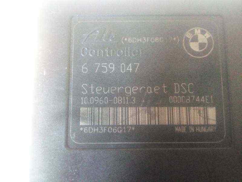 ABS BMW SERIE 3 COMPACT (E46) 320td  2.0 16V Diesel CAT (150 CV) |   03.03 - 12.05_img_1