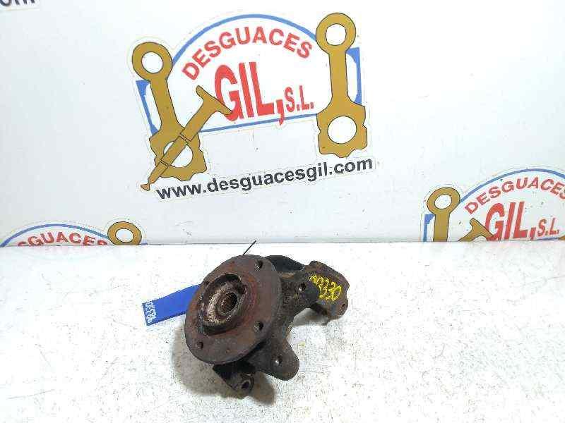 MANGUETA DELANTERA DERECHA CITROEN C15 D  1.8 Diesel (161) (60 CV)     0.85 - ..._img_0