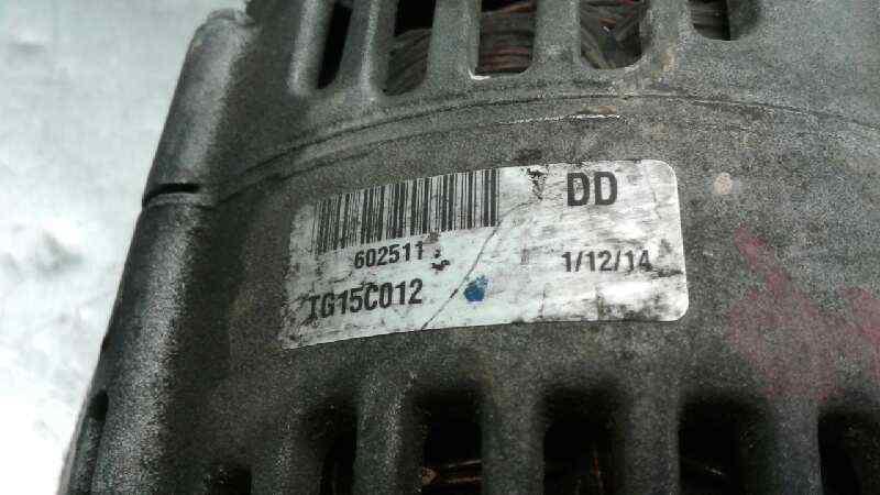 ALTERNADOR BMW SERIE X3 (E83) 2.0d   (150 CV)     09.04 - 12.07_img_3