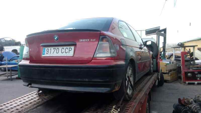 BMW SERIE 3 COMPACT (E46) 320td  2.0 16V Diesel CAT (150 CV) |   09.01 - 12.05_img_0