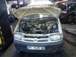 NISSAN VANETTE CARGO (HC23) 2.3 Diesel