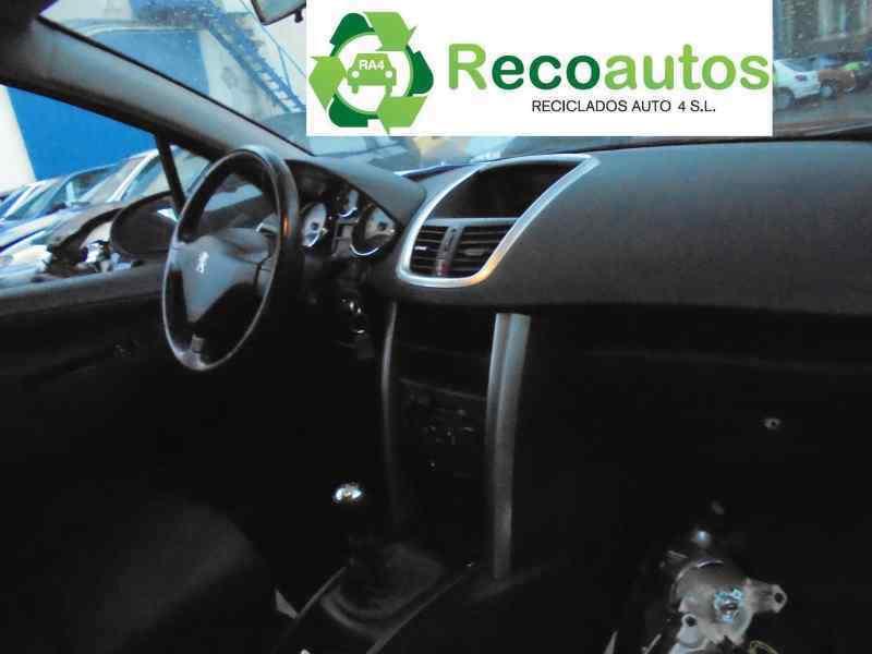 CAPOT PEUGEOT 207 Sport  1.6 16V (120 CV) |   07.07 - 12.10_img_4
