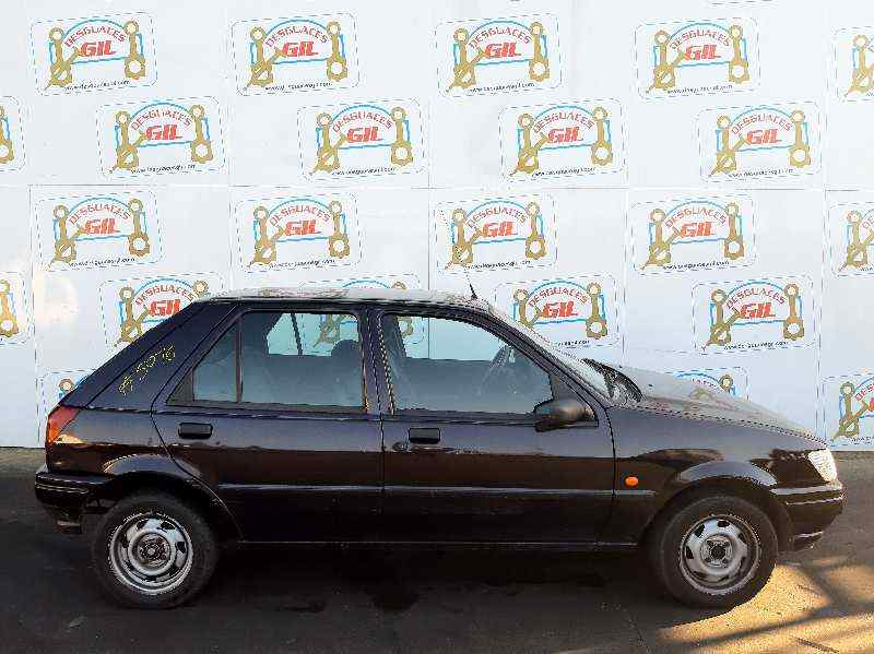 FORD FIESTA BERL./COURIER Porto  1.3 CAT (60 CV) |   08.91 - 12.97_img_4