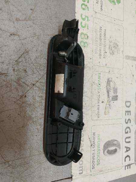 MANDO ELEVALUNAS DELANTERO DERECHO SEAT IBIZA (6L1) Signo  1.4 16V (75 CV) |   04.02 - 12.04_img_2