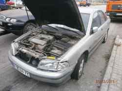 volvo s40 berlina 2.0 16v   (140 cv) 1995-1999  YV1VS1603VF