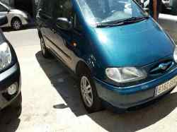 ford galaxy (vx) 2.0 dohc cat   (116 cv) NSE WE0GXXPSWGT