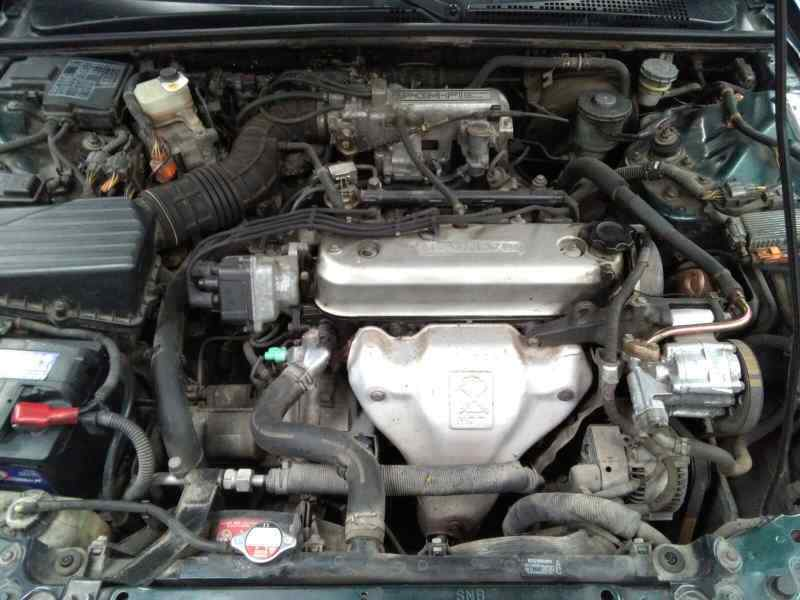 MG ROVER SERIE 600 (RH) 620 Si  2.0 CAT (131 CV) |   09.93 - 12.00_img_2