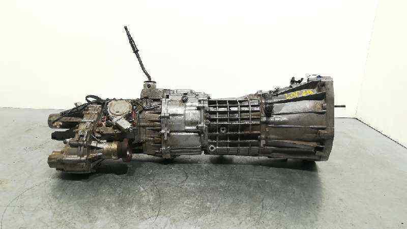 CAJA CAMBIOS SUZUKI GRAND VITARA JB (JT) 1,9 Ltr. DDIS JLX-E 5-türig  1.9 DDiS Turbodiesel (129 CV) |   0.05 - ..._img_3