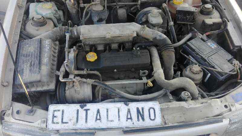 OPEL ASTRA F BERLINA GLS  1.7 Turbodiesel (17 DT / LU8) (82 CV) |   03.92 - 12.96_img_0