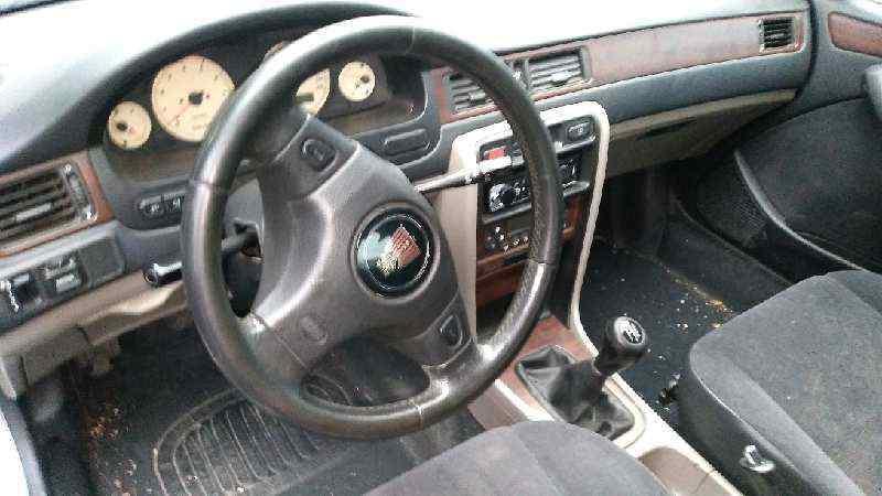 MOTOR COMPLETO MG ROVER SERIE 45 (T/RT) Classic  1.6 16V CAT (109 CV) |   06.04 - 12.05_img_5
