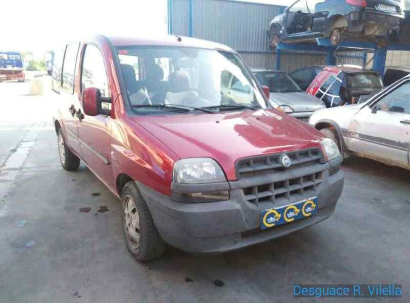 FIAT DOBLO (119) 1.9 D Active (05.2004->)   (63 CV) |   05.04 - 12.05_img_0