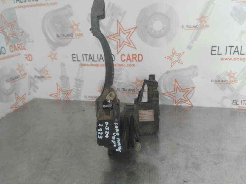 CERRADURA PUERTA DELANTERA IZQUIERDA  FORD MONDEO BER. (CA2) Titanium  2.0 TDCi CAT (140 CV) |   02.07 - 12.10_img_0