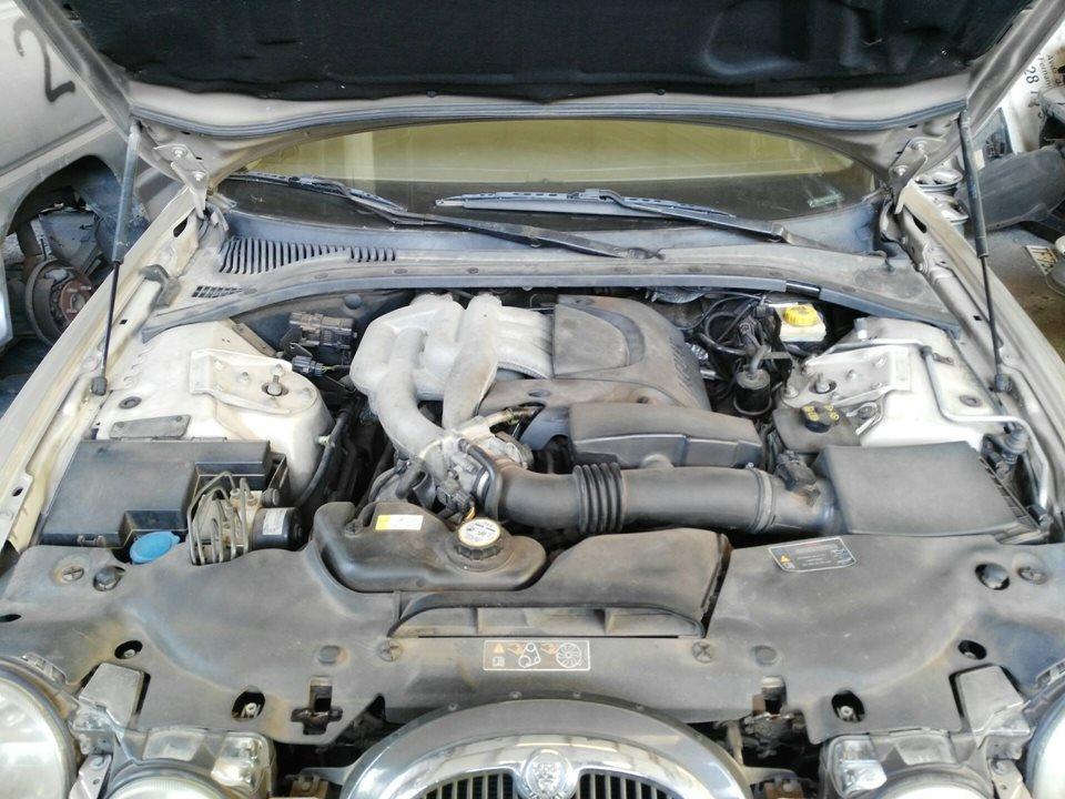 JAGUAR S-TYPE 2.5 V6 Executive   (200 CV) |   03.02 - 12.05_img_2