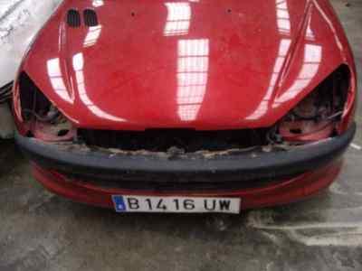 PEUGEOT 206 BERLINA 1.4   (75 CV) |   0.98 - ..._img_0