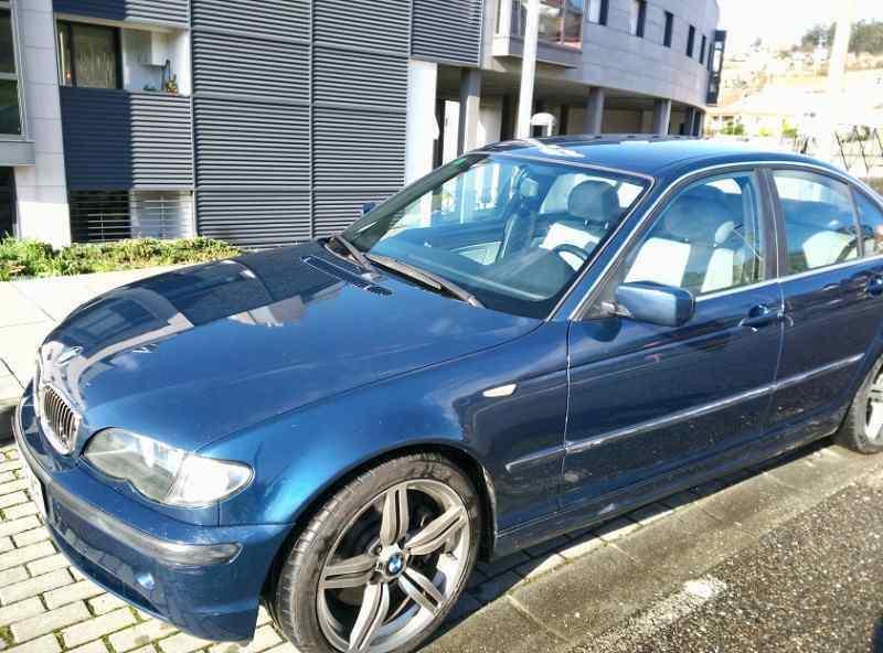 BMW SERIE 3 BERLINA (E46) 330d  3.0 Turbodiesel (204 CV) |   03.03 - 12.06_img_5
