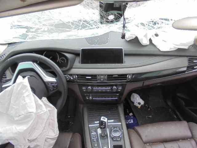 BMW SERIE X5 (F15) xDrive30d  3.0 Turbodiesel (258 CV)     08.13 - 12.15_img_3