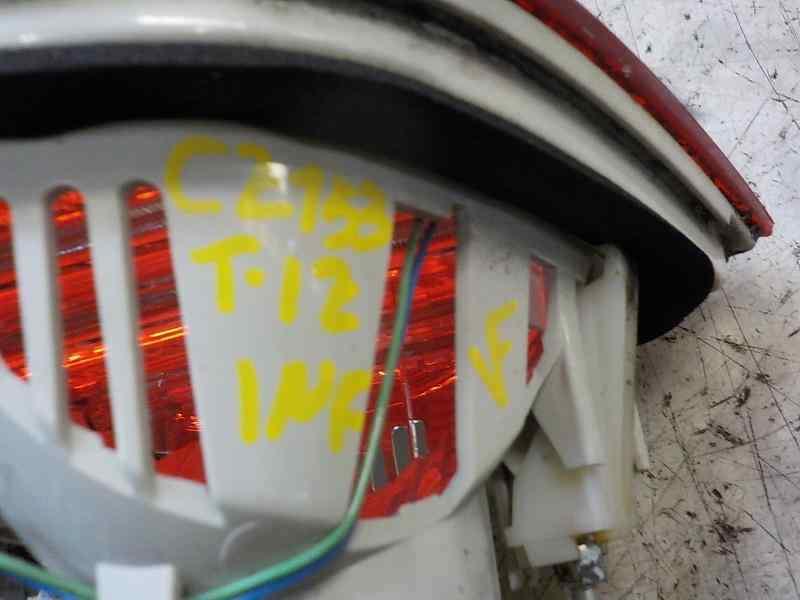 PILOTO TRASERO IZQUIERDO BMW SERIE 3 BERLINA (E90) 320d  2.0 16V Diesel (163 CV) |   12.04 - 12.07_img_2