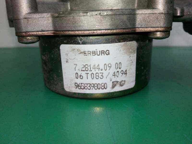 DEPRESOR FRENO / BOMBA VACIO CITROEN C3 1.4 HDi Audace   (68 CV) |   07.07 - 12.08_img_2