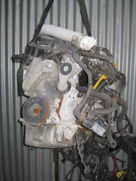 MOTOR COMPLETO AUDI S3 (8L) 1.8 20V Turbo   (209 CV) |   0.98 - 0.03_img_0